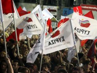 Φωτογραφία για ΣΥΡΙΖΑ: Μονόδρομος η πτώση της κυβέρνησης