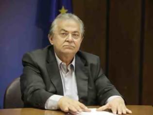 Φωτογραφία για Ο διοικητής του ΙΚΑ παραδέχθηκε ότι υπάρχουν κι άλλα σκάνδαλα στο ΙΚΑ
