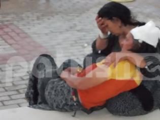 Φωτογραφία για Hλεία: Ξεκληρίστηκε ολόκληρη οικογένεια - Tέσσερις οι νεκροί από την άγρια συμπλοκή μεταξύ Ρομά στη Γαστούνη