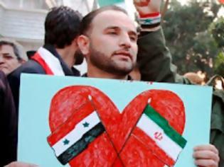 Φωτογραφία για Συμφωνία για «πετρέλαιο έναντι επενδύσεων» με την Τεχεράνη
