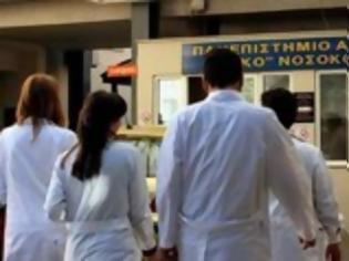 Φωτογραφία για Σε κινητικότητα 1.618 γιατροί και εργαζόμενοι του ΕΣΥ! Στα χέρια Άδωνι τα ονόματα