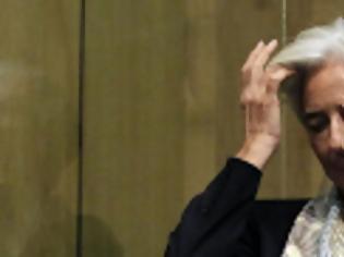Φωτογραφία για Financial Times: Το ΔΝΤ καλεί την Ευρώπη να μειώσει το ελληνικό χρέος... !!!