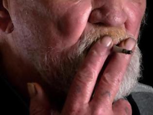 Φωτογραφία για Του έκαναν έξωση 40 χρόνια μετά επειδή κάπνιζε!