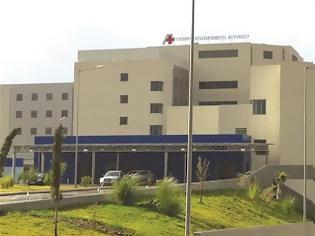 Φωτογραφία για Το Nοσοκομείο Αγρινίου δίνει ανάσες στην Πάτρα