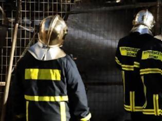 Φωτογραφία για Να τεθούν σε διαθεσιμότητα και οι πυροσβέστες, αναφέρει αναγνώστης