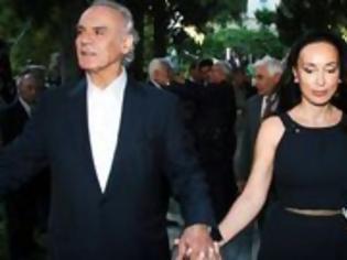 Φωτογραφία για Zήγρας για Ακη: Ρωτήστε τον για τις διακοπές στη Σαρδηνία, το γάμο στο Παρίσι, τη βάπτιση στο Πατριαρχείο