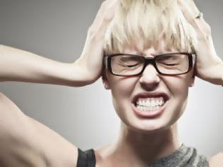 Φωτογραφία για 8 μέθοδοι για να μειώσετε τον πονοκέφαλο