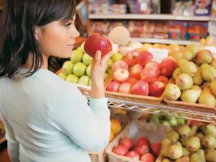 Φωτογραφία για «Επικίνδυνα για την δημόσια υγεία φυτοφάρμακα σε φρούτα και λαχανικά»