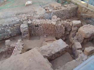 Φωτογραφία για Χανιά: Νέες αρχαιολογικές ανασκαφές στο Λόφο Καστελίου από ομάδες Ελλήνων, Σουηδών και Δανών αρχαιολόγων