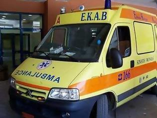 Φωτογραφία για Μάχη δίνουν οι γιατροί στο νοσοκομείο της Άρτας!