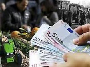 Φωτογραφία για Συνεχίζεται το «αλαλούμ» με τις επιστροφές ΦΠΑ στους αγρότες