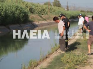 Φωτογραφία για Σε ατύχημα αποδίδει η Αστυνομία το θάνατο των δύο παιδιών στο Στρέφι της Hλείας