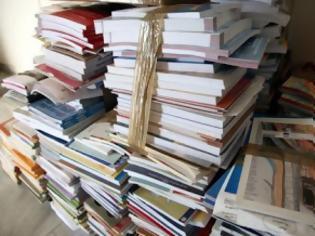 Φωτογραφία για Πάτρα: Ο Δήμος διένειμε σε όλα τα σχολεία βιβλία - Εξοικονομήθηκαν τουλάχιστον 40.000 ευρώ