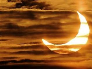 Φωτογραφία για Το φεγγάρι μας «κλέβει» τον ύπνο