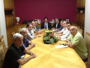 Φωτογραφία για Δεσμεύσεις του Υπουργού Υγείας στη συνάντηση με ΙΣΑ: Κανείς εργαζόμενος σε νοσοκομείο δεν θα χάσει τη θέση του...