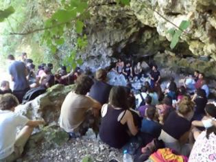 Φωτογραφία για Συνάντηση ελπίδας και πολιτισμού στο Αστρίτσι