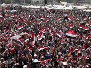 Φωτογραφία για Ραγδαίες εξελίξεις στην Αίγυπτο