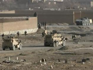 Φωτογραφία για Πέντε νεκροί από... κατά λάθος βομβαρδισμό στο Αφγανιστάν