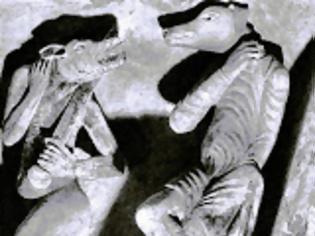 Φωτογραφία για Οι κυνοκέφαλοι στην Αρχαία Ελλάδα...