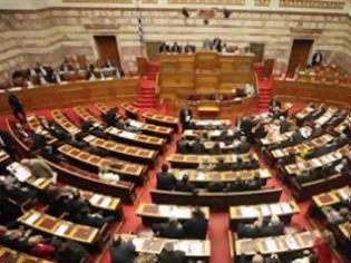 Φωτογραφία για Πέρασε κατά πλειοψηφία το νομοσχέδιο για τα αυθαίρετα