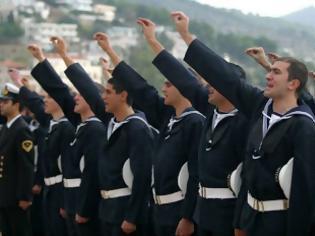 Φωτογραφία για Τέλος τα γραφεία για τους στρατεύσιμους ναύτες - Θητεία και πάλι στα πλοία του Πολεμικού Nαυτικού