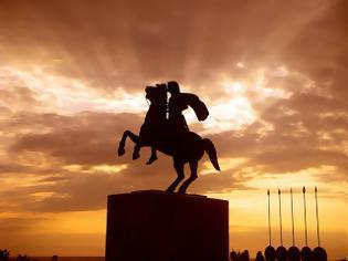 Φωτογραφία για «Οι Ελληνες: Από τον Αγαμέμνονα στον Μέγα Αλέξανδρο» ταξιδεύουν σε ΗΠΑ και Καναδά