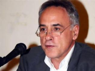 Φωτογραφία για Δήλωση του κοινοβουλευτικού εκπροσώπου της ΔΗΜΑΡ, Νίκου Τσούκαλη, για τις θετικές αναφορές του κ. Μητσοτάκη στο έργο του προκατόχου του