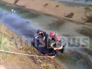 Φωτογραφία για Δείτε βίντεο με δηλώσεις της αστυνομίας για το τραγικό συμβάν που έγινε στην Ηλεία