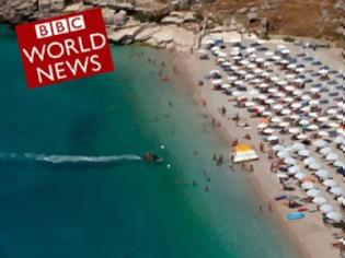 Φωτογραφία για BBC: Η Αλβανία χτίζει τη δική της «Ριβιέρα»