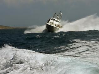 Φωτογραφία για Στα νησιά με σκάφη του λιμενικού οι «ράμπο» του ΣΔΟE