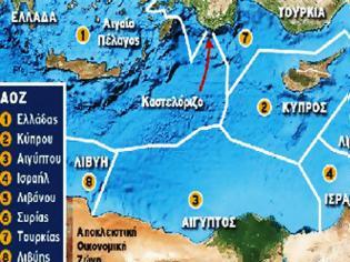 Φωτογραφία για Η Κύπρος στο κέντρο του «Περσικού Κόλπου»;
