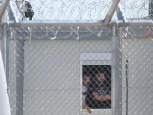 Φωτογραφία για Έρευνα της Αντιτρομοκρατικής στο Κέντρο Υποδοχής Προσφύγων Λαυρίου