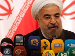 Φωτογραφία για Ιράν: «Διαστρεβλώθηκαν» οι δηλώσεις Ροχανί