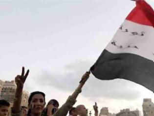 Φωτογραφία για Αίγυπτος: Aποκλείoυν την πρόσβαση σε καταυλισμό διαδηλωτών