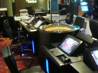 Φωτογραφία για Εντοπίστηκε μίνι-καζίνο στο Περιστέρι