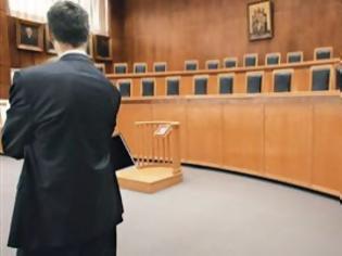 Φωτογραφία για Ηλεκτρονικά και η κατάθεση προτάσεων στα πολιτικά δικαστήρια
