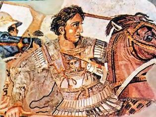 Φωτογραφία για Από τι πέθανε ο Μέγας Αλέξανδρος