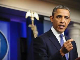 Φωτογραφία για B.Obama: Λήψη κάθε αναγκαίου μέτρου έναντι απειλής της Αλ Κάιντα