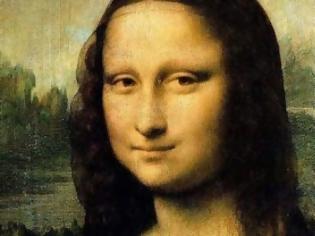 Φωτογραφία για Γιατί η Mόνα Λίζα δεν έχει φρύδια;