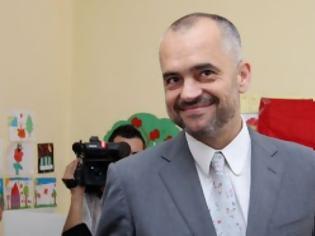 Φωτογραφία για Αλβανία: Οι ΗΠΑ χαιρέτισαν το σχηματισμό κυβέρνησης Ε. Ράμα