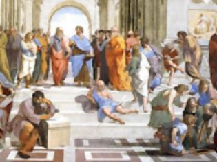 Φωτογραφία για Παγκόσμιο συνέδριο φιλοσοφίας στην Αθήξνα...!!!