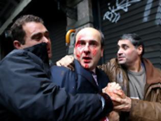 Φωτογραφία για Aπίστευτο! Οταν οι Ελληνες προδίδουν...ΕΛΛΗΝΕΣ....!!!