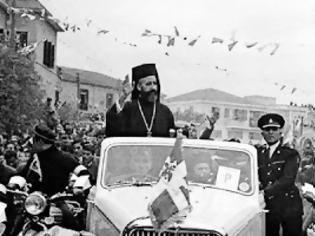 Φωτογραφία για Μνημόσυνο του Μακαρίου τριάντα έξι χρόνια από τον θάνατό του