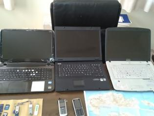 Φωτογραφία για Οι υπολογιστές του «κατασκόπου»