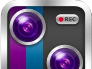 Φωτογραφία για Split Lens 2-Clone Yourself in Video/Photo,Make illusion Video/Photo,+Filters&FX! : AppStore free