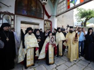 Φωτογραφία για Σε τροχιά σύγκρουσης Κυβέρνηση - Άγιον Όρος - Ανεπιθύμητοι οι πολιτικοί δηλώνουν οι μοναχοί...!!!