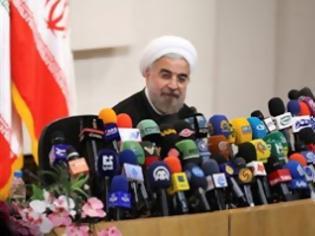 Φωτογραφία για Ορκίζεται σήμερα ο νέος πρόεδρος του Ιράν