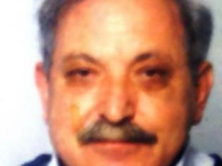 Φωτογραφία για Αχαΐα: «Έφυγε» ο Αιγιώτης δημοσιογράφος Γιώργος Kανελλόπουλος