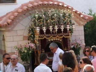 Φωτογραφία για Πάτρα: Tην επόμενη Κυριακή στο Γηροκομειό της Πάτρας τα Εγκώμια στην Υπεραγία Θεοτόκο
