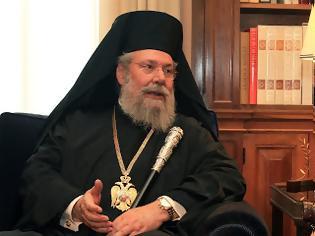 Φωτογραφία για Έρχονται επενδυτές από τη Ρωσία αποκάλυψε ο Αρχιεπίσκοπος Κύπρου